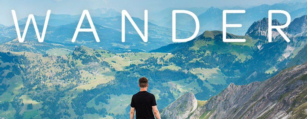Wander VR